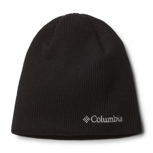 Columbia Men ' S Whirlbird Watch Cap Beanie - Red Camellia