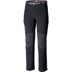 Columbia Men ' S Titan Ridge Ii Pant - Black