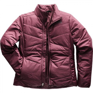 The North Face Women ' S Bombay Jacket - Fig