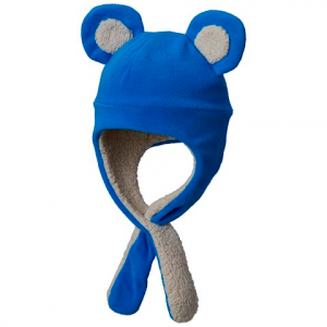 Columbia Youth Toddler Tiny Bear Ii Beanie - Super Blue