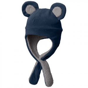 Columbia Youth Toddler Tiny Bear Ii Beanie - Collegiate Navy