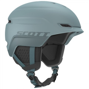 Scott Chase 2 Plus Snow Sports Helmet - Blue Haze