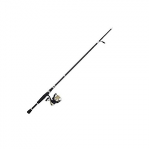 Shimano Srs 6600 6ft , 6in , 2 - Piece Spinning Combo