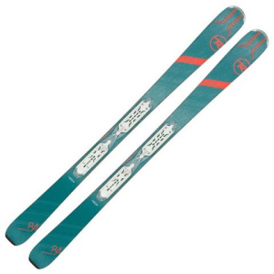 Rossignol Women ' S Experience 84 Ai / Xpress W11 Ski And Binding System