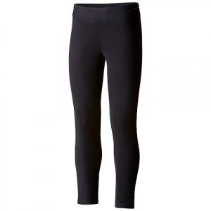 Columbia Youth Girl ' S Glacial Legging - Black