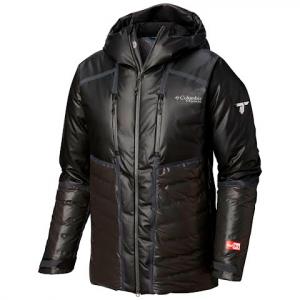 Columbia Men ' S Outdry Ex Diamond Piste Jacket - Black