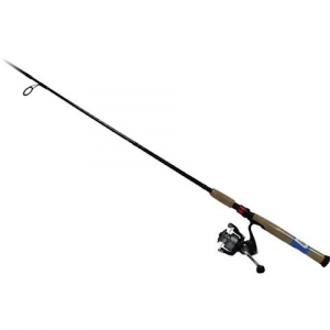 Shimano Sojourn Sienna Fe 6 Foot 6 Inch Rod And Reel Spinning Combo
