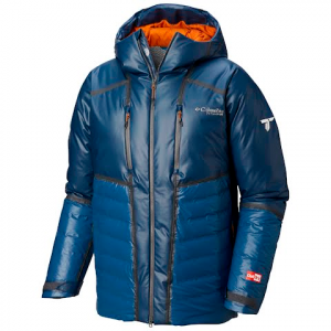 Columbia Men ' S Outdry Ex Diamond Piste Jacket - Dark Mountain