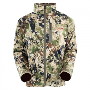 Sitka Gear Men ' S Mountain Jacket ( Extended Sizes ) - Optifade Subalpine