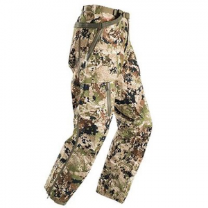 Sitka Gear Men ' S Stormfront Pant - Optifade Subalpine