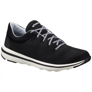 Columbia Women ' S Chimera Mesh Shoes - Black / White