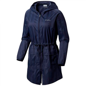 Columbia Women ' S Work To Play Jacket - Nocturnal
