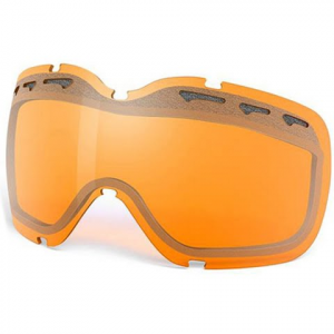 Oakley Stockholm Goggle Replacement Lens ( Hi Intensity Persimmon ) - Hi Intensity Persimmon