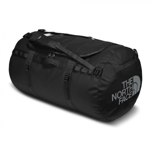 The North Face Base Camp Duffel - Xxl - Tnf Black