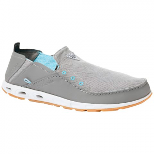 Columbia Men ' S Bahama Vent Loco Ii Pfg Shoe - Ti Grey Steel / Atoll