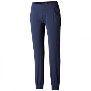 Columbia Women ' S Anytime Casual Jogger Pant - Nocturnal