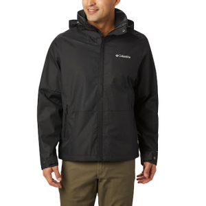 Columbia Men ' S Westbrook Jacket - Black
