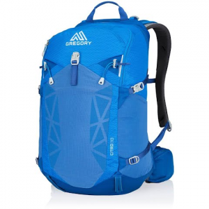 Gregory Citro 30 3d Hydration Pack - Tahoe Blue