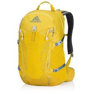 Gregory Citro 25 3d Hydration Pack - Mineral Yellow