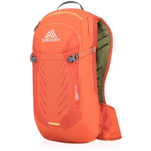 Gregory Drift 14 3d Mountain Biking Hydration Pack - Citron Orange