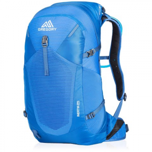 Gregory Inertia 25 3d Hydration Pack - Estate Blue