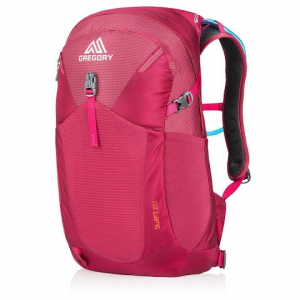 Gregory Women ' S Swift 20 3d Hydration Pack - Orchid Red