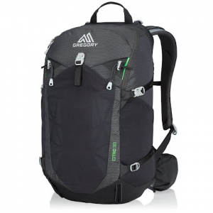 Gregory Citro 30 3d Hydration Pack - Galaxy Black