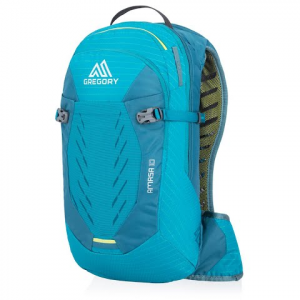 Gregory Women ' S Amasa 10 Hydration Pack - Meridian Teal