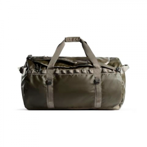 The North Face Base Camp Duffel - Xxl - New Taupe Green