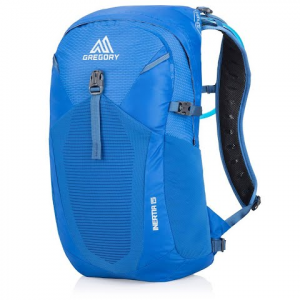 Gregory Inertia 15 3d Hydration Pack - Estate Blue