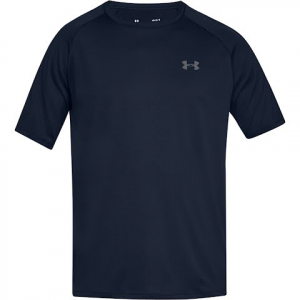Under Armour Men ' S Ua Tech 2 . 0 Short Sleeve Shirt - Academy
