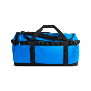 The North Face Base Camp Duffel - Large - Bomber Blue / Tnf Black