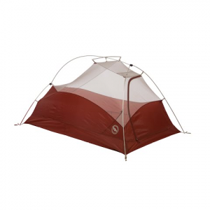 Big Agnes C Bar 3 Tent - Red