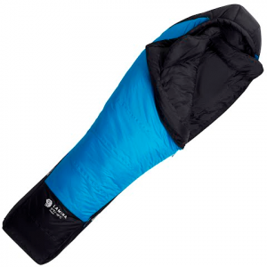Mountain Hardwear Lamina 0f /- 18c Sleeping Bag - Electric Sky