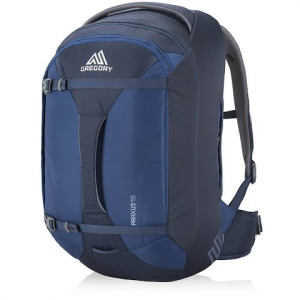 Gregory Praxus 45 Travel Pack - Indigo Blue