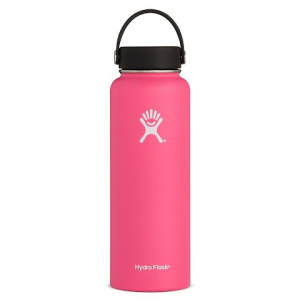 Hydro Flask 40oz Wide Mouth Flask - Watermelon