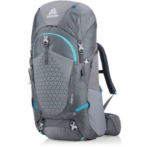 Gregory Women ' S Jade 63 Internal Frame Pack - Ethereal Grey