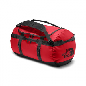 The North Face Base Camp Duffel - Large - Tnf Red / Tnf Black