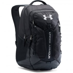 Under Armour Storm Contender Backpack - Black