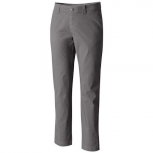 Columbia Men ' S Flex Roc Pant - Boulder
