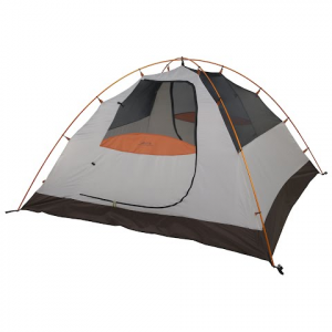Alps Mountaineering Lynx 3 Backpacking Tent - Clay / Rust