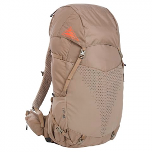 Kelty Zyp 48 Internal Frame Pack - Sand / Fallen Rock