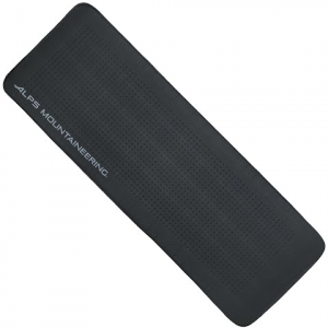 Alps Mountaineering Ouback Mat Large - Charcoal