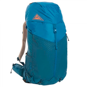 Kelty Zyp 38 Internal Frame Pack - Lotus Blue / Reflecting Pond