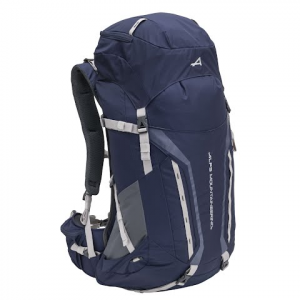 Alps Mountaineering Baja 60 Internal Frame Backpack - Navy