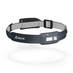 Biolite Headlamp 330 - Grey