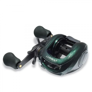 Shimano Curado 200 G6 Low Profile Spinning Reel ( Left Hand )
