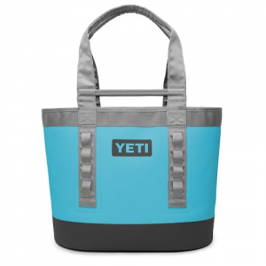 Yeti Coolers Camino Carryall 35 - Reef Blue