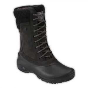 The North Face Women ' S Shellista Ii Mid Boots - 5rkgrslgy / Vntgwt