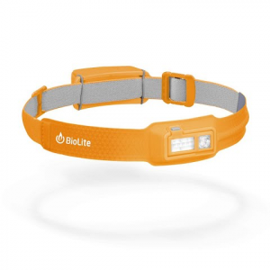 Biolite Headlamp 330 - Yellow